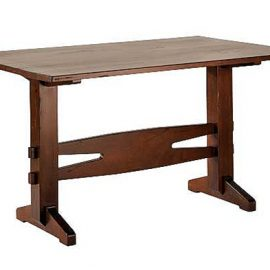 Elijah Trestle Dining Table