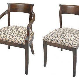 Benjamin Chairs