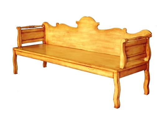 Georgia Bench