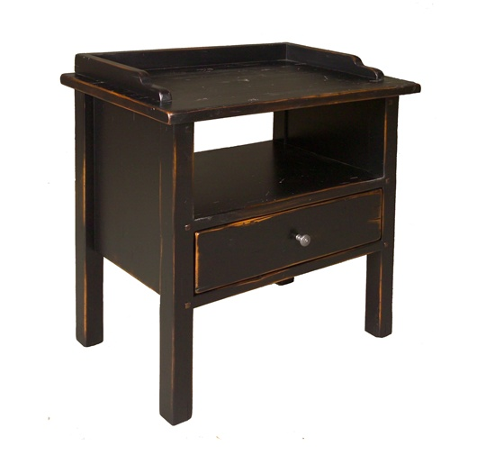 Lake House Nightstand