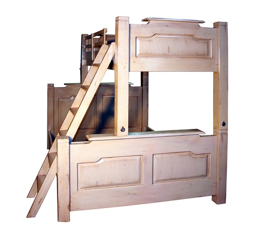 Clever Williams Bunk Bed