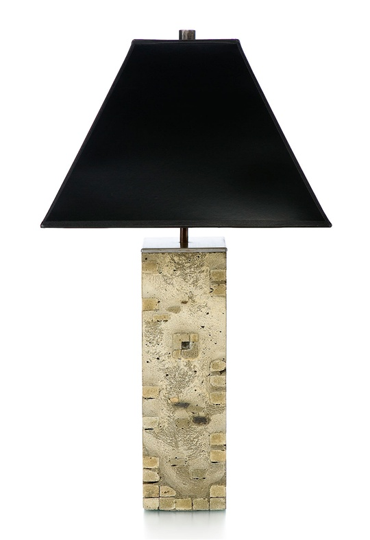 """Garrison"" Lamp"