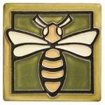 Moss Bee