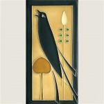 Single Songbird Jade