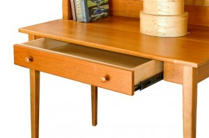 Modular Flanker Table open