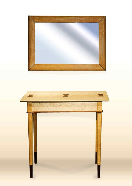 Butterfly Console Table U0026 Mirror,Table