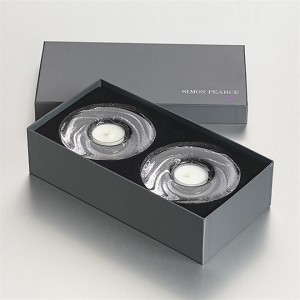 Box Set of Two Thetford Tealights