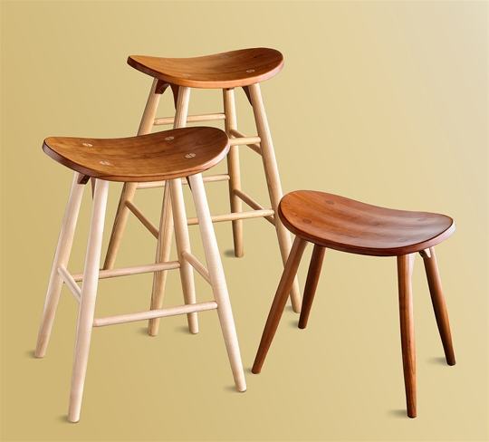 Davis Barstool Options