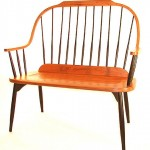 Windsor Maple Bench