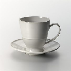 Cavendish Saucer & Mug