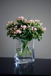 Petite Weston Vase
