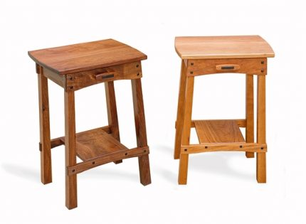 Craftsman End Table