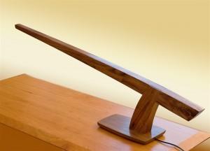 Arc Desk Lamp