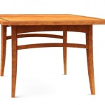 Bow Dining Table 60""