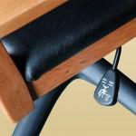 Cascade Office Chair (detail)