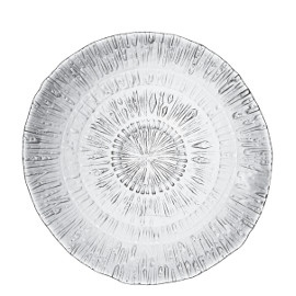 Silver Lake Serving Platter