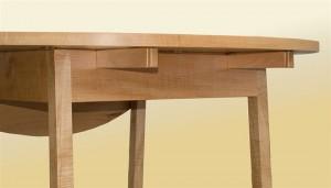 Drop Leaf Table Detail