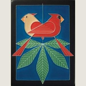 Cardinals Consorting
