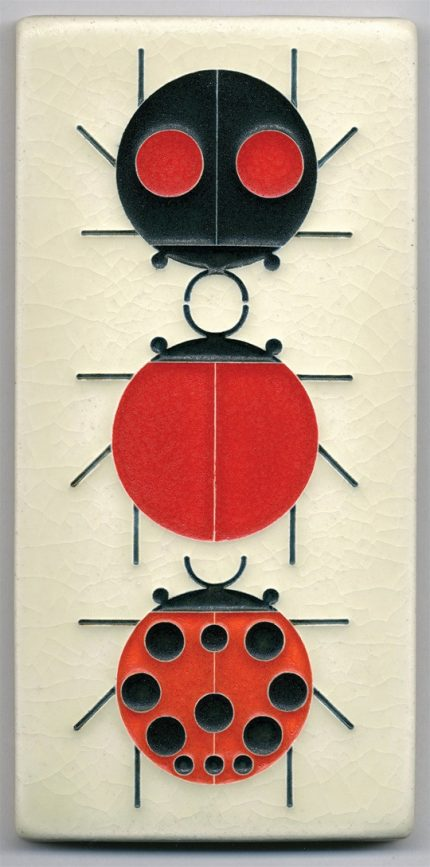 Ladybug Sampler