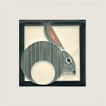 Gray Hare Tile