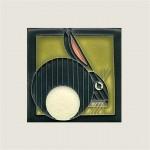 Olive Hare Tile