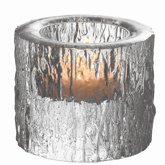 Silver Lake Tealight
