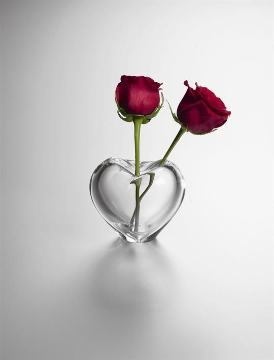 Pure Romance Vase