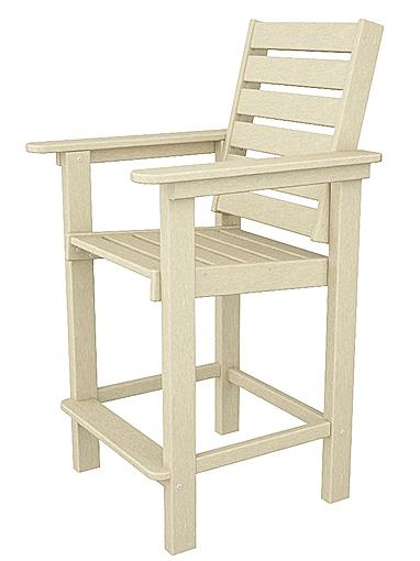Captain Counter Chair