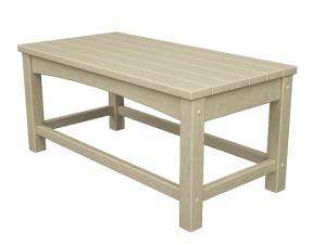 Sand Club Coffee Table