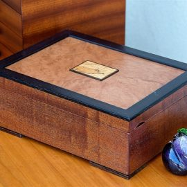 Urban Jewelry Box