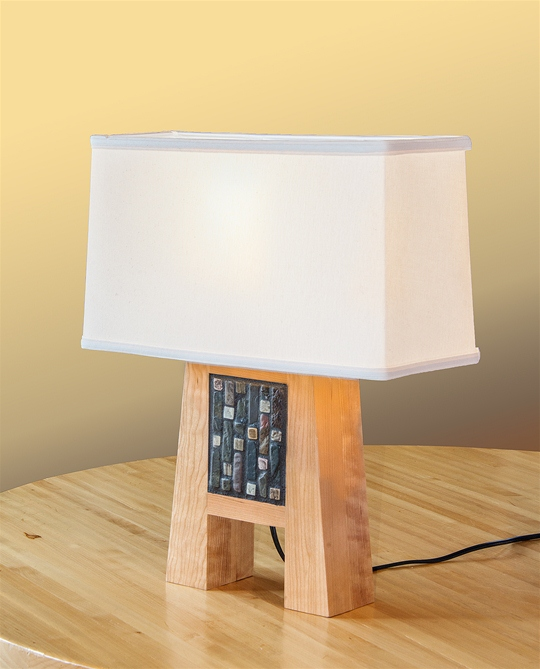Sumo Table Lamp