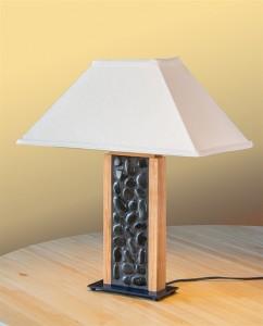 Pebbles Table Lamp