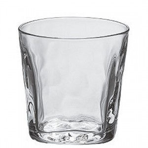 Woodbury Double Old Fashioned Glass