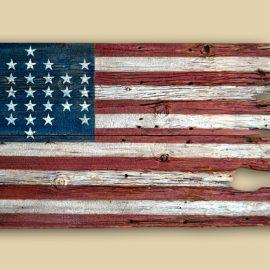 Fort Sumter Garrison Flag