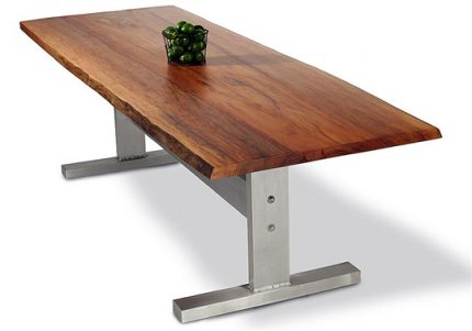 Big Sycamore Dining Table