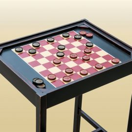 Stars & Stripes Game Table