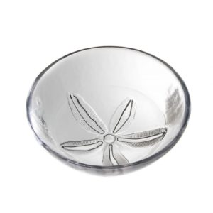 Sand Dollar Bowl Medium
