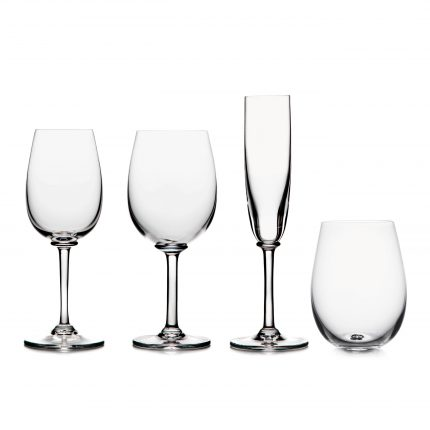 Simon-Pearce-Hampton-stems-and-tumbler-glassware