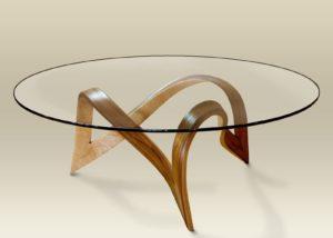 Trefoil Table