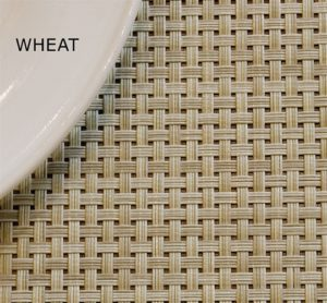 Wheat Table Linen