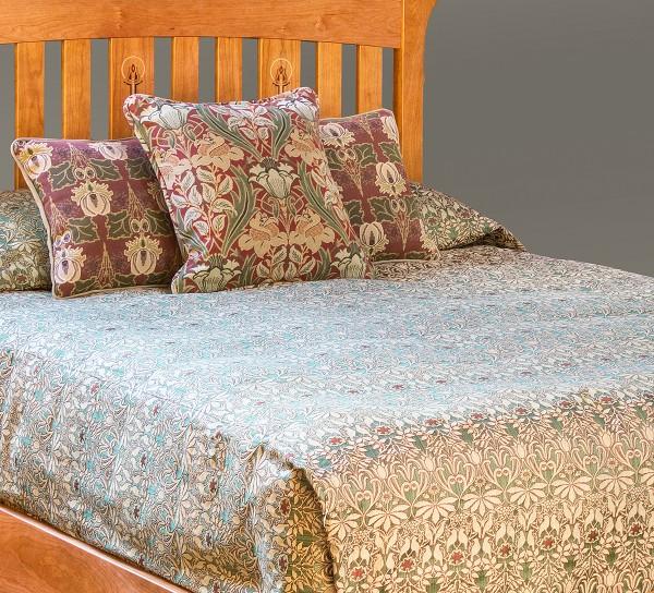 Arts & Crafts Bedspreads