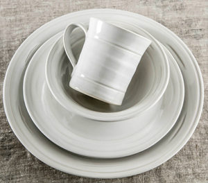 Belmont Classic Dove Place Setting