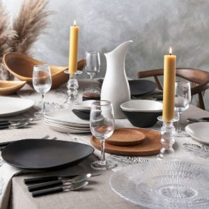 Barre Dinnerware Set