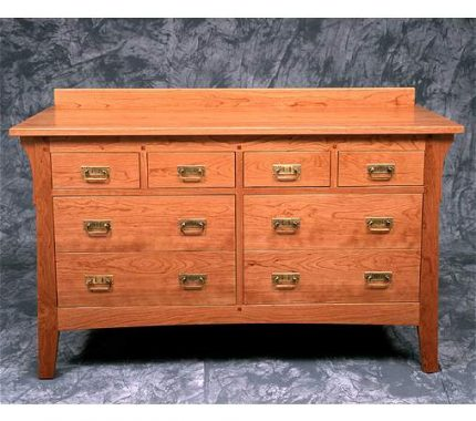 Prairie Long Chest