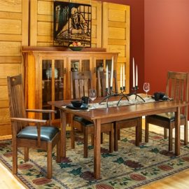 Prairie Dining Table