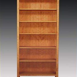 Canterbury Bookcases