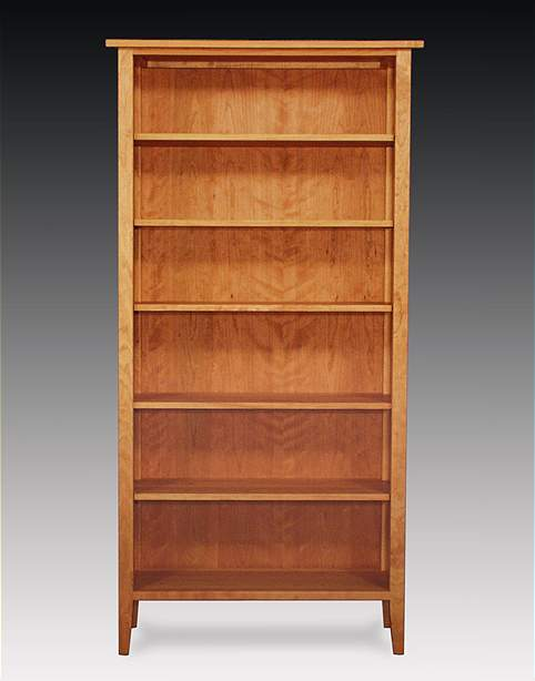 Canterbury Bookcases