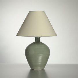 Belmont Lamp Celadon