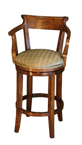 Clifford Bar Stool