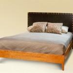 Sawbridge Studios River Woven Bed